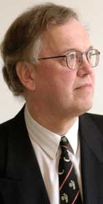 Lennart Weibull
