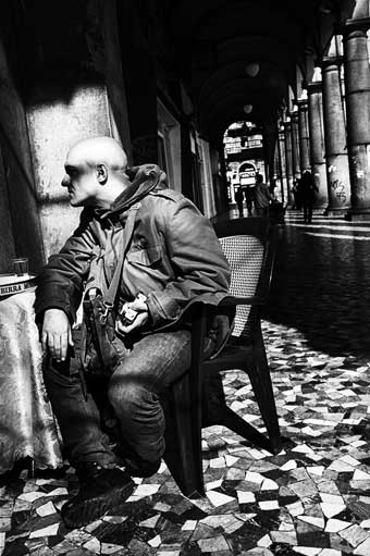 Bild Anders Petersen