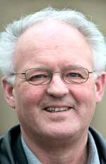 Foto på Göran Karlsson