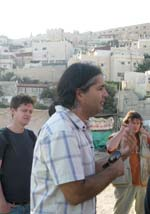 Yoni Mizradi