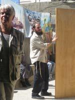 Bosättare i östra Jerusalem