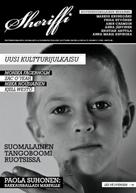 tidskriftsomslag på finska