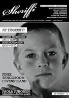tidskriftsomslag på svenska