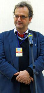 Pontus Tallberg