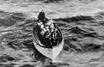 Titanic livbåt