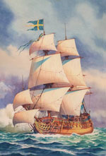 Skeppsbild