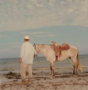 Årets fotograf Hans Gedda, augusti