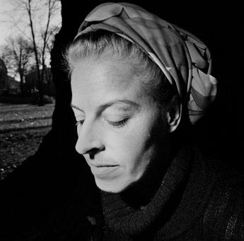 Margaretha Krook. Foto: Hans Gedda