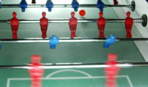 Fotboll: Det irrationella
