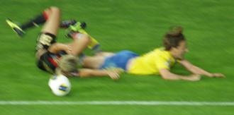 Fotboll: Fixstjärnan