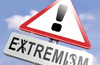 Vinjettbild: extremism