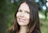 Susanne Jansson. Fotograf: Emelie Asplund