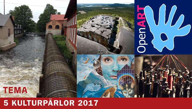 Tema: kulturpärlor 2017