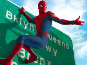 bild ur Spider-Man: Homecoming
