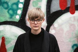 Emma Asp Fotograf: Björn Wahlström