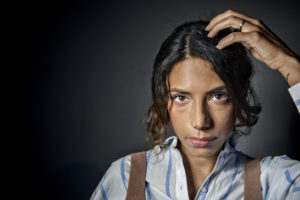 Evin Ahmad Foto Johan Bergmark