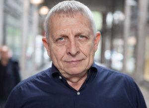 Foto på Eli Göndör