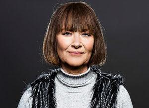 Gunilla Thorgren