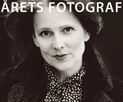 Årets fotograf 2018: Helene Schmitz