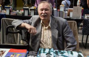 Kjell E Genberg