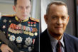 Jason Isaacs och Tom Hanks
