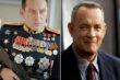 Jason Isaacs och Tom Hanks