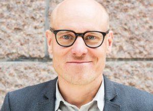 Medförfattare: Daniel Lindvall