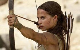 ur Tomb Raider