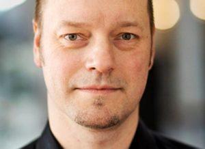 Jesper Strömbeck