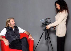 Bild ur filmen.