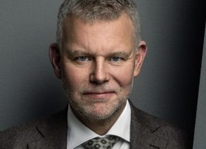 Bild på Jan Arnald. Foto: Thron Ullberg.