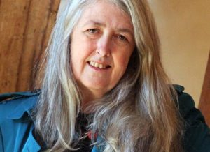 Vinjettbild: Mary Beard