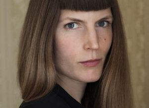 Vinjettbild Helena Granström