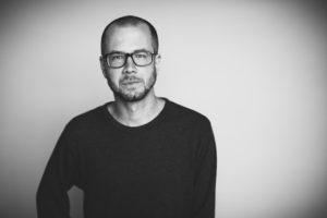 Kalle Hedström Gustafsson Fotograf: Kajsa Göransson