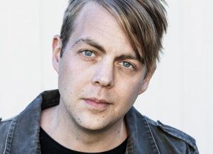 Bild på Christoffer Carlsson
