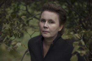 Ulrika MIlles, fotograf: Charlie Drevstam
