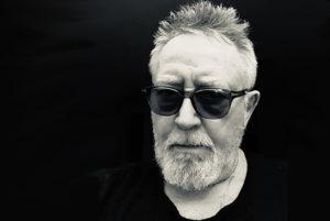 Ulf Lundell: foto han själv