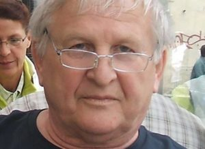 Per-Åke Lindblom
