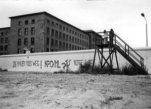 Berlinmuren 1776