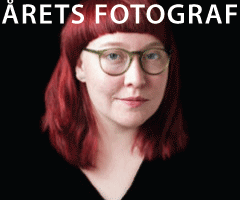 Nora Lorek, årets fotograf