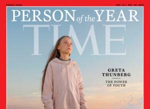 Vinjettbild: omslag på Time Magazine.