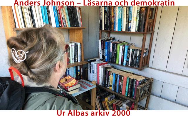 Vinjettbild: ur Albas arkiv 2000