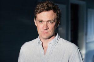 Patrick Radden Keefe, foto Philip Montgomery