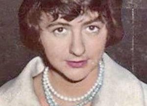 Vinjettbild: Francoise Sagan.