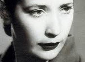 Vinjettbild: Anna-Maria Ortese
