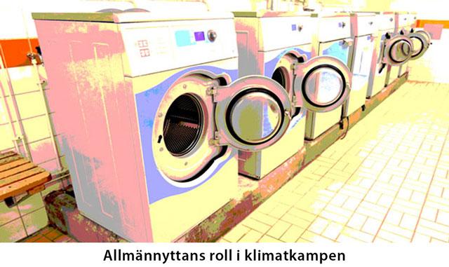 Bild: tvättmaskiner