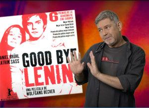 Om filmen Goodbye Lenin.