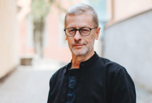 Klas Gustafson Fotograf: Kajsa Göransson