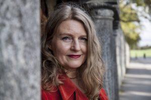 Eva Gussarson fotograf: Anna Drvnik