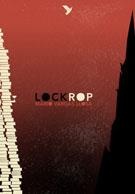 Lockrop. Omslag.